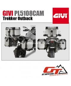 GIVI PL5108CAM Trekker Outback for BMW R1200LC
