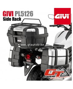 GIVI PL5126 เหล็กข้าง for BMW G310GS