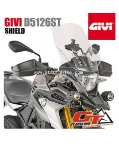 GIVI D5126ST Shield for  BMW G310GS
