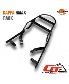 KAPPA Rack for Yamaha N-Max