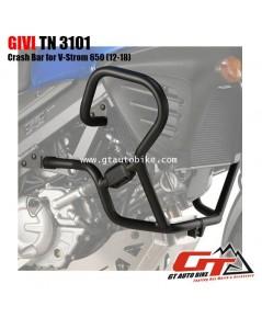 GIVI TN3101 Engine Guard for V-Strom 650 (12-18)