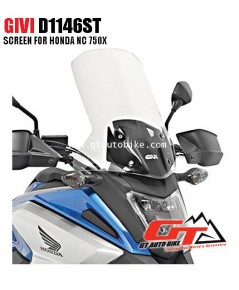 GIVI D1146ST SCREEN FOR HONDA NC 750X