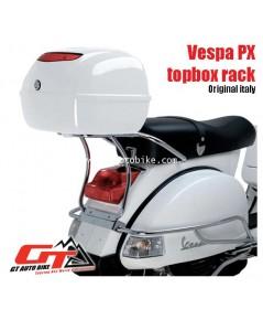 Topbox Rack Vespa PX Original (Italy)