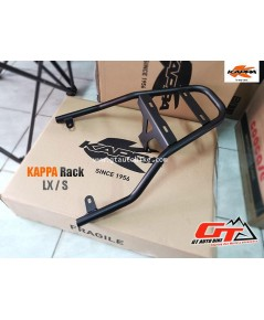 KAPPA​ Rack​ for​ Vespa​ LX, S (Import)