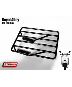 Royal Alloy Rack for Topbox