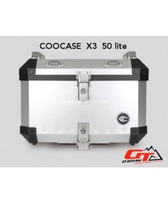COOCASE X5 Box ปี๊ป ขนาด 50 ลิตร