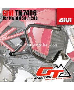 GIVI TN7406 Engine Guard