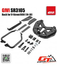 GIVI SR3105 Top Box Rack for Suzuki DL 1000 V-Strom