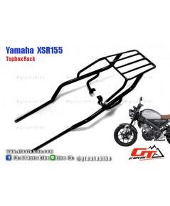 Toprack for YAMAHA XSR 155 ตะแกรงท้ายติดกล่อง