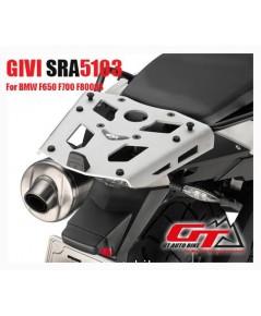 GIVI SR5103 Aluminium Top Box Rack