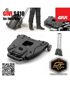 GIVI S410 ถาดติดใต้กล่อง Italy แบบมีล้อลาก