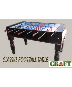 โต๊ะฟุตบอล รุ่น Classic  ( Football Table Classic)