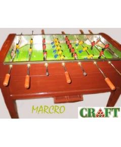 โต๊ะฟุตบอล รุ่น Macro ( Football Table Macro)