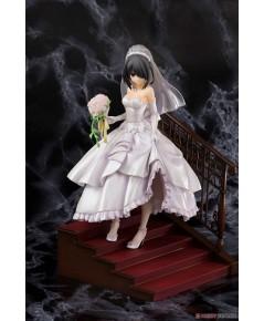 Pulchra : Date A Live Kurumi Tokisaki Wedding Ver (PVC Figure)