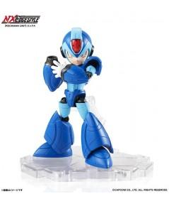 Bandai : Mega Man X : Nxedge Style [Mega Man Unit] X (PVC , ABS)