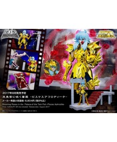 Bandai : Saint Seiya : D.D.Panoramation : Roses Blooming in the Pisces -Pisces Aphrodite (PVC,ABS)