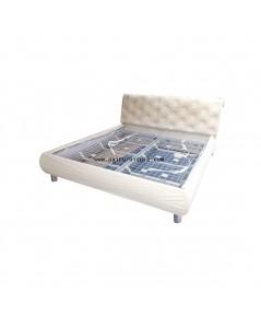 เตียงนอน Hestia 6 6 ฟุต 199*220*102 ซม.