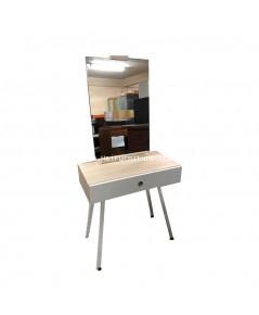 โต๊ะเครื่องแป้ง Dense 75*37*155 ซม.