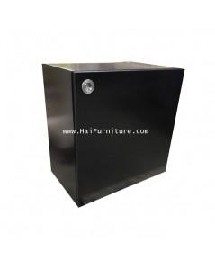 ตู้เก็บของ 1 บาน ขนาดเล็ก 60*30*60 ซม.