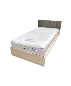 เตียงพร้อมฟูก Dense 3.5 ฟุต