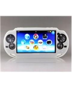 PS Vita: Protective Silicone Case (White)