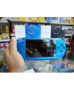 PSP3000 (Vibrant Blue) น้ำเงิน