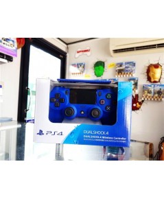 PS4 : Dual Shock 4 New (Wave Blue)