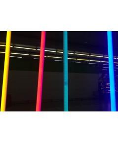 ไฟงานวัด หรือ ไฟประดับงานบันเทิง LED ใช้นาน ประหยัดไฟ สวย มีหลายสี