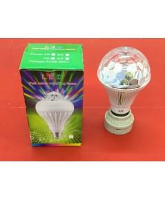 OH!! ไฟหมุน LED แสงกระจาย ใช้นาน 20000 ชั่วโมง