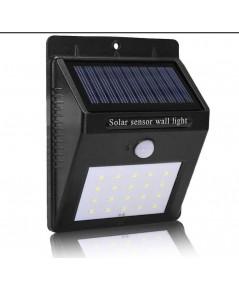 โคมไฟผนังโซล่าเซลล์   MOTION SENSOR LIGHT