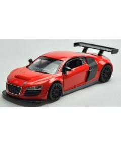 Audi R8 LMS Model - สีแดง