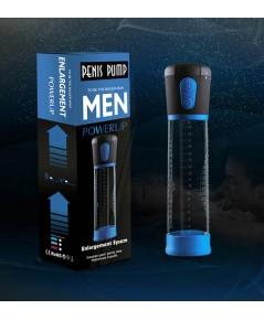 กระบอกสูญญากาศ อัตโนมัติ (กล่องฟ้า) - Pennis Vacuum Pump Battery