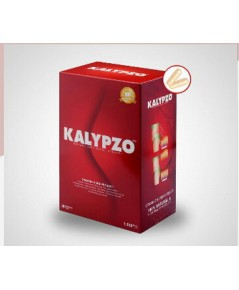 Kalypzo Cap ลดน้ำหนักแบบเร่งรัด พร้อมโปรสุดคุ้ม 4 กล่อง คละได้กับแบบผง