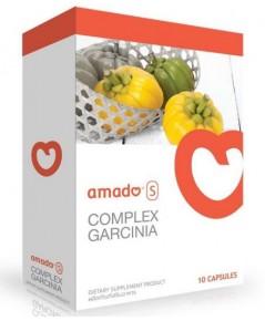 Amado S กล่องส้ม สวยง่ายๆ แค่วันละเม็ดก่อนนอน