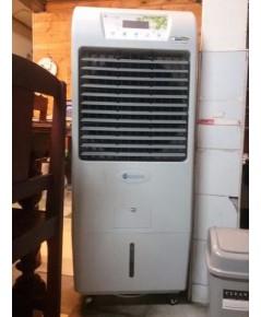 พัดลมไอเย็นมือสอง Masterkool รุ่น MIK35EX สภาพใหม่มาก ใช้งานไม่ถึงปี เย็นสบาย อากาศไม่ชื่น ประหยัดไฟ