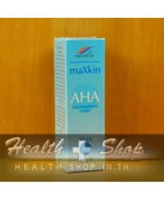 Naturelle Maxkin AHA Cream 40g