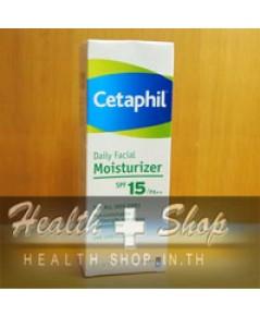 Galderma Cetaphil Daily Facial Moisturizer SPF 15 PA++ 118 ml