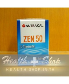 Nutrakal Zen 50mg 30tab