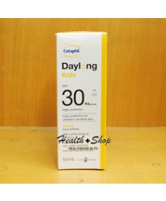 Cetaphil Daylong Kids SPF 30 PA+++ 50 ml