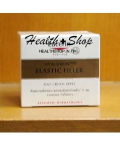 Eucerin Hyaluron Elastic Filler Day Cream SPF15 50ml