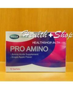 Mega We Care Pro Amino 10 sachets
