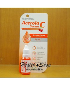 Provamed Acerola Serum 15ml