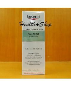 Eucerin Pro Acne Solution A.I. Matt Fluid 50 ml