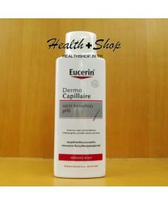 Eucerin Dermo Capillaire Mild Shampoo pH5 250ml