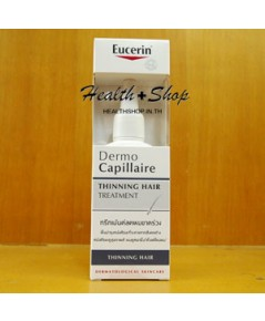 Eucerin Dermo Capillaire Thinning Hair Treatment 100ml