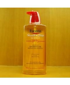 Eucerin pH5 Shower Oil for Dry Skin 400 ml