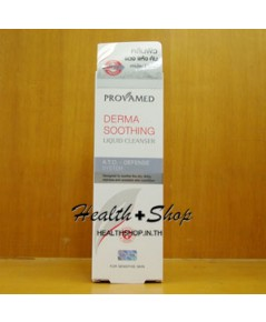 Provamed Derma Soothing Liquid Cleanser 100ml