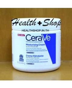 Cerave Moisturising Cream for Dry to Very Dry Skin 454g