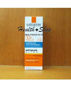 La Roche-Posey Anthelios Ultra Cream SPF50+ 50ml
