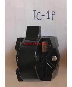 รีเลย์ IC 1 ขา สำหรับ ตู้เย็น ตู้ทำน้ำเย็น IC-1P